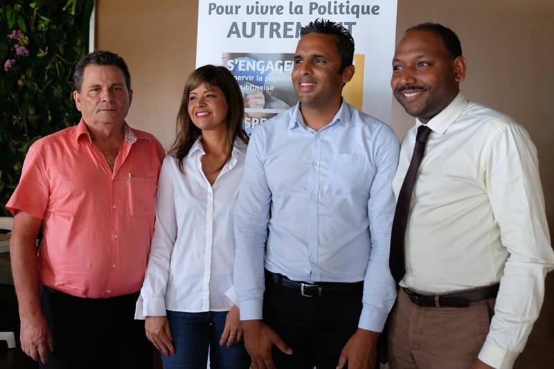 Canton 1 : David Sita et Roseline Lucas sont candidats du LPA