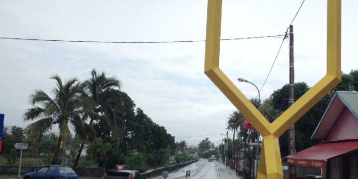 Maintien des arrêts de bus Car Jaune à l'Étang-Salé