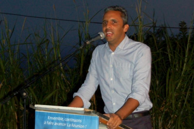 Législatives 2017 : le LPA continue sa progression sur l'Étang-Salé