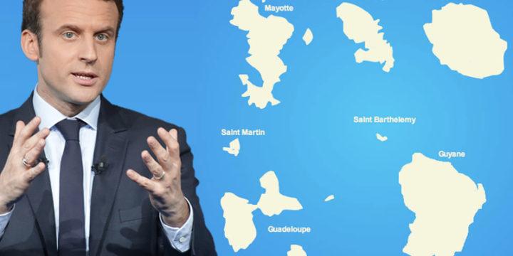 En marche vers les Assises de l'Outre-mer